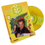 Tales From The Planet Of Bloom #3 by Gaetan Bloom - DVD