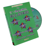 A-1 Magical Media All Stars Volume 4 - DVD