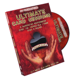 Ultimate Card Sessions - Volume 4 - Ultimate Sleights Edition - DVD
