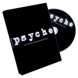 Psyche by Andrew Gerard - DVD