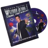 Wizard School 2 by Andrew Mayne - DVD