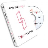 Hypercards by Andrew Mayne - DVD
