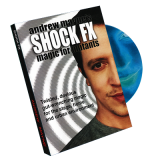 Shock FX by Andrew Mayne - DVD