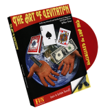 Art of Levitation Arthur Tracz, DVD