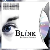 Blink (Gimmick and DVD) by Mark Mason and  JB Magic - DVD