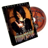 Mindfreaks by Criss Angel - Volume 2 - DVD