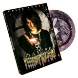 Mindfreaks by Criss Angel - Volume 4 - DVD