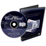 CashCard by Black's Magic & Jesse Feinberg - DVD