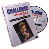 Challenge Magic by Richard Osterlind - DVD
