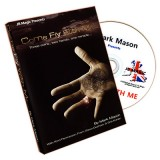 Come Fly With Me (Half Dollar) by Mark Mason and JB Magic - DVD