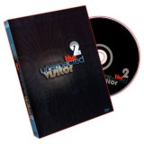 Unexpected Visitor Vol. 2 by Doug Brewer - DVD