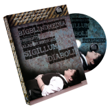 Sigillum Diaboli ( Mark of the Devils ) by Alan Rorrison  and Big Blind Media - DVD