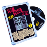 Harlan The Trade Show - DVD