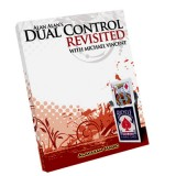 Dual Control by Michael Vincent and Alakazam Magic - DVD