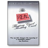 Real Floating Card by Eric James - DVD