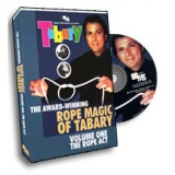 Tabary Award Winning Rope Magic - #1 by Murphy's Magic Supplies, Inc.  - DVD