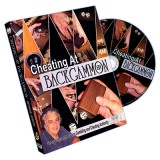 Cheating At Backgammon by George Joseph - DVD
