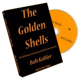 Golden Shells by Bob Kohler - DVD