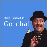 Gotcha (DVD and Cards) by Bob Sheets - DVD
