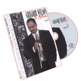 In Action Volume 3 by Gregory Wilson - DVD