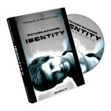 Identity (With Gimmicks) by Richard Sanders - DVD