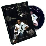 Insight - BLUE (Cards and DVD) by Peter Eggink - DVD