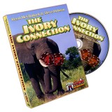 The Ivory Connection by Reed McClintock and Steve Dobson - DVD