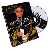 Jack Carpenter Expert Card Routines - DVD