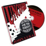Uncovered by John Luka - DVD