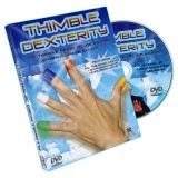 Thimble Dexterity by Joe Mogar - DVD