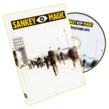 International Collection by Jay Sankey - DVD