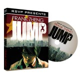 Jump by Frank Zheng and RSVP - DVD