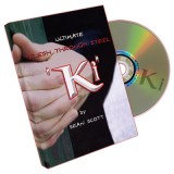 Ki by Sean Scott - DVD