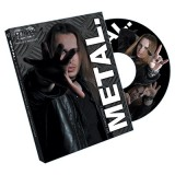 Metal by Dee Christopher and Titanas - DVD