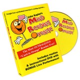 Mind Reading Orange by John Kaplan - DVD