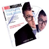 Tickling The Mind #1 by Mel Mellers & RSVP - DVD