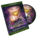 Incredible Magic At The Bar - Volume 2 by Michael Maxwell - DVD