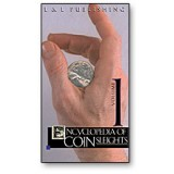 Encyclopedia of Coin Sleights by Michael Rubinstein Vol 1 video DOWNLOAD