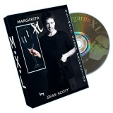 MXL Margarita XL by Sean Scott - DVD