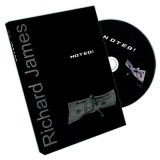 Noted (US Currency, with Gimmick) by Richard James - DVD