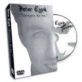 Strangers Like Me by Peter Eggink - DVD