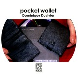 Pocket Wallet Set (With DVD) by Dominique Duvivier - DVD