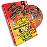 Secret Seminars of Magic with  Patrick Page : Rope Magic / Magic with Paper Volume 4 video DOWNLOAD
