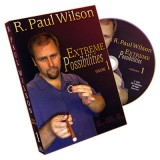 Extreme Possibilities Volume 1 by R. Paul Wilson - DVD