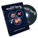 Reality Check by Michael Paul - DVD