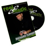 Reel Magic Episode 9 (Richard Turner)- DVD