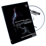 Re-Labelled by Ben Williams - DVD