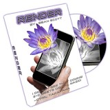 Render (DVD and Gimmick) by Sean Scott - DVD