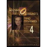 Mind Mysteries Vol. 4 (More Assort. Myst.) by Richard Osterlind video DOWNLOAD