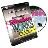 Illusion Works Volumes 1 & 2 by Rand Woodbury - DVD